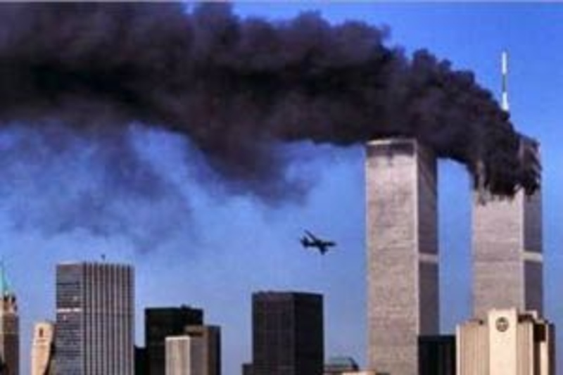 the impacts of september 11 2001