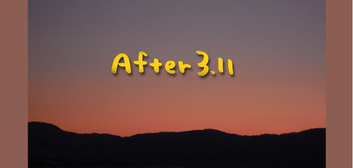 311と原発事故