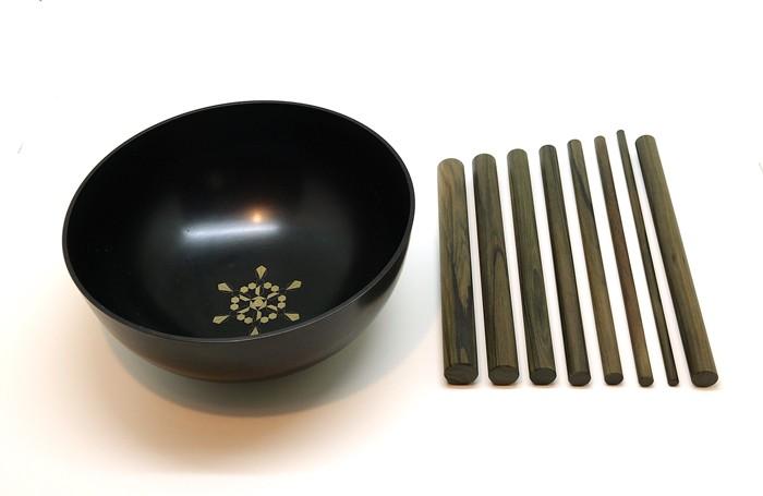 鈴韻棒No1-No.8