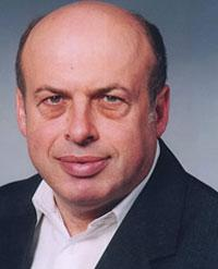 sharansky-portait