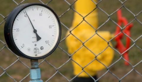 """Газовая компрессорная станция """"Укртрансгаз"""" в городе Боярка"""