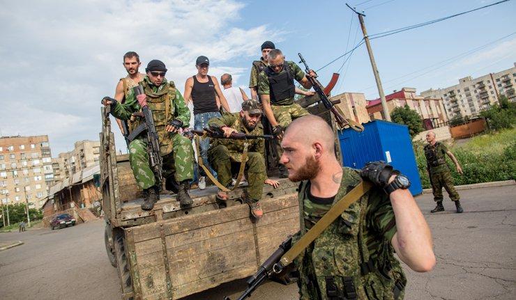 © Photo: RIA Novosti/Andrey Stenin