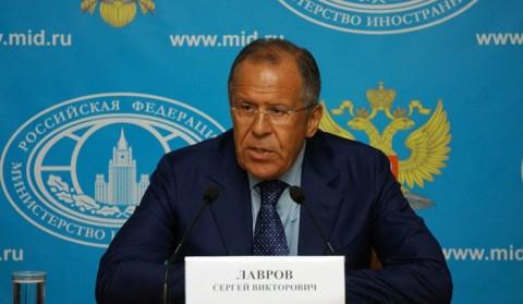 © Photo: RIA Novosti/МИД РФ