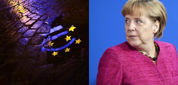 ドイツはいずれEUから離脱することになる