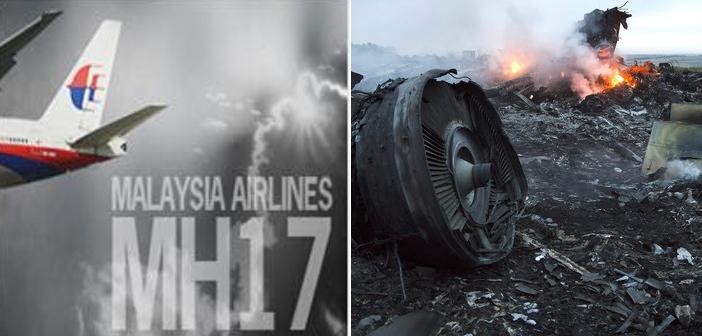 オランダ政府:MH17便のブラックボックス公開を拒否