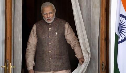 © Photo: AP/Manish Swarup