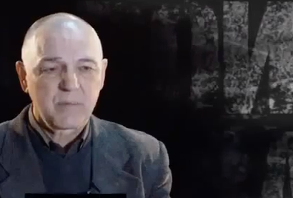 ヴィクトル・ピミノフ退役空軍大佐