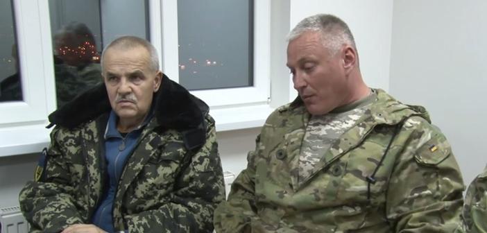 ウクライナ軍人、義勇軍と結束し、キエフ侵攻を遂げるまであとわずか?