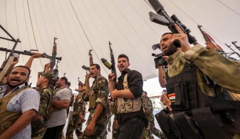 © Photo: AP/Ahmed al-Husseini