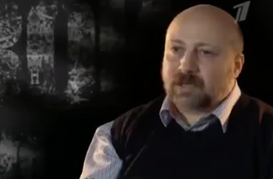ロマン・グザノフ氏(航空機墜落事故・専門家)