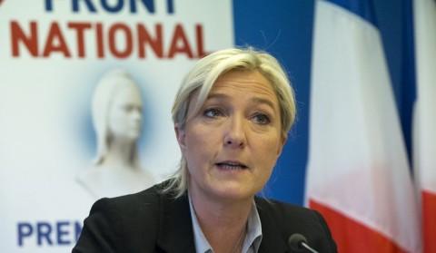 © Photo: AP/Jacques Brinon