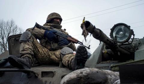 © Photo: AFP/OLEKSANDR STASHEVSKIY