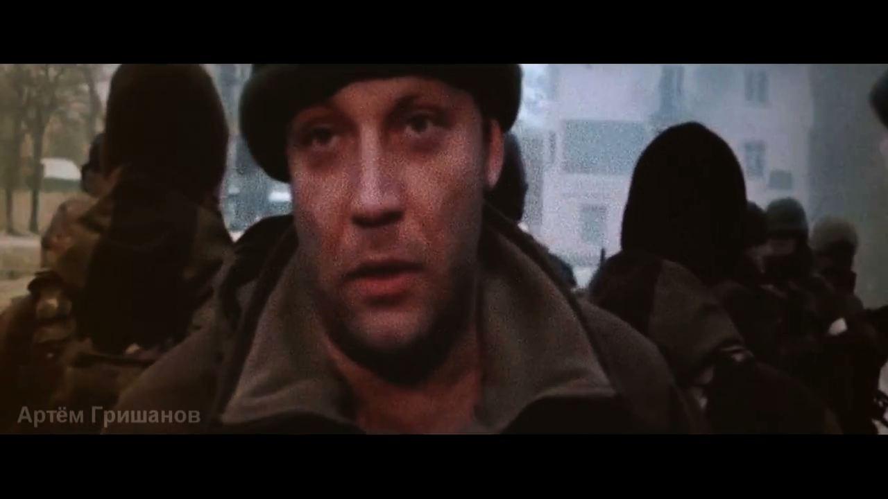 ドネツク人民共和国の司令官(現首相):ザハルチェンコ氏