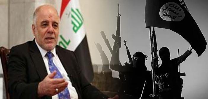 イラク首相「ISISの終焉は近い」、ペンタゴンのISISと名付けられた...