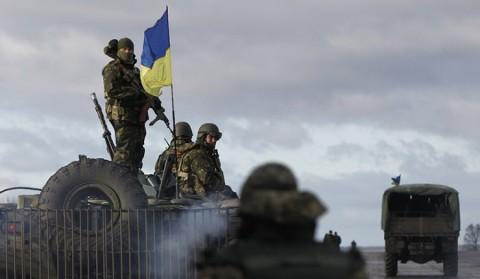 © Photo: AP/Sergei Chuzavkov