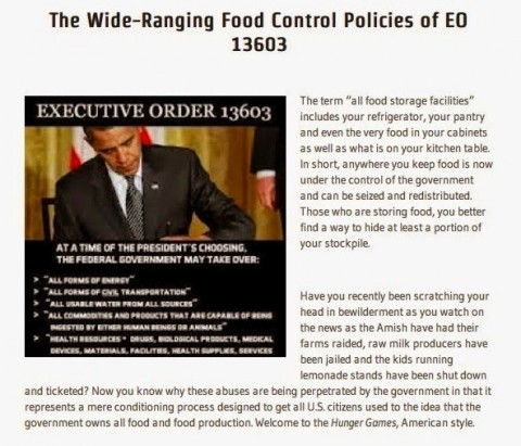 Food control policies (use this one)