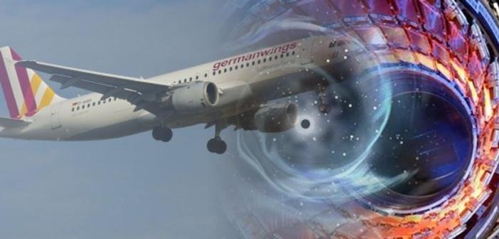 独ジャーマンウィングス機墜落事件:世界最大の磁場発生装置CERNによる...