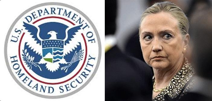 米DHS国土安全保障省は消滅の危機? 〜ヒラリー・クリントンの起訴、ニ...