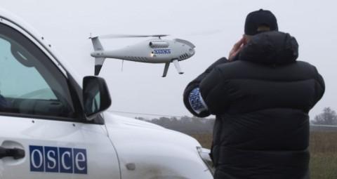 © AP PHOTO/ DMITRY LOVETSKY OSCE監視団 ドンバス紛争における「第三の勢力」の存在を指摘