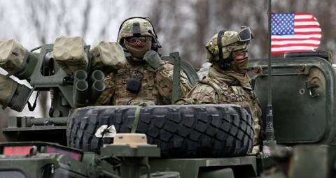 米国の学者:米国は今日、望む者を誰でも攻撃できる 続きを読む http://jp.sputniknews.com/politics/20150406/155914.html#ixzz3Wcnq35Gs