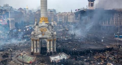 © SPUTNIK/ ANDREJ STENIN もはや笑えぬキエフの嘘:キエフは国民をロシアとの戦争に準備している