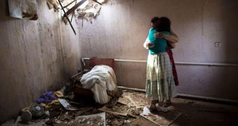 © SPUTNIK/ ANDREY STENIN ウクライナ恐慌:嵐の前の粛清