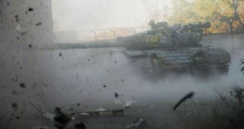© SPUTNIK/ GENNADY DUBOVOY カナダ ウクライナ向け兵器に数百万ドルを出費