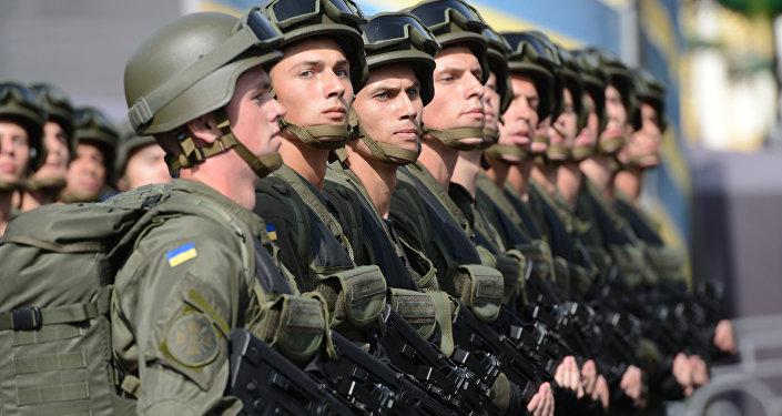 © SPUTNIK/ EVGENY KOTENKO ウクライナ議会 ロシア・ウクライナ戦争開始の日付けを決める