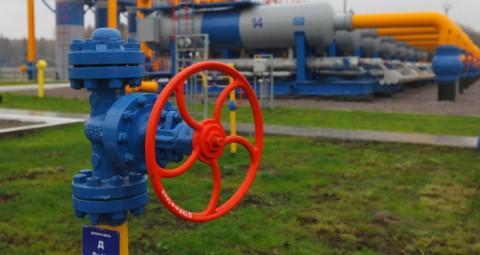 © SPUTNIK/ ILIYA PITALEV プーチン大統領「ロシアはもうこれ以上、ウクライナへ割引価格でガスを供給する事は出来ない」