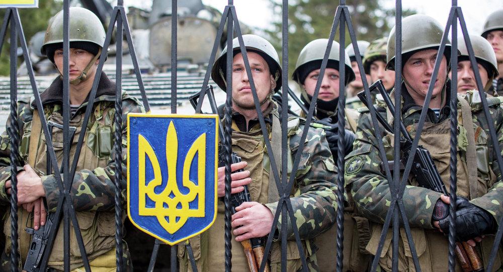 [Sputnik]「サイバーベルクート」:西側はキエフによる停戦合意違反を知っていた / 「対ロ制裁の決定が近づくほどドンバス攻撃は激しさを増す」