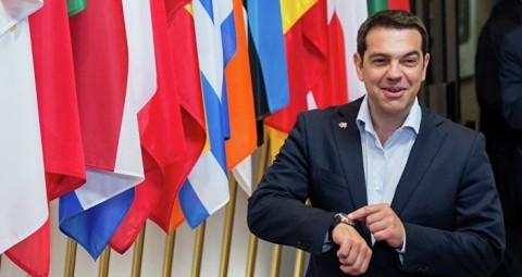 ギリシャ、EUとの交渉とプーチン大統領との交渉