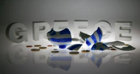 © REUTERS/ PAWEL KOPCZYNSKI ユーログループ、ギリシャにユーロ一時離脱を提案するようEU首脳らに勧告