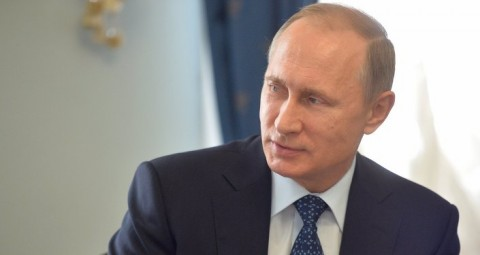 プーチン大統領:ロシアはシリアで大いなる戦果を挙げた、数百人のテロリストが殺された