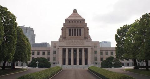 日本の参議院議員 露日関係の強化を目指す議員連盟を発足
