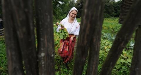 © SPUTNIK/ KONSTANTIN CHALABOV 日本人千人、ロシア極東に移住を希望