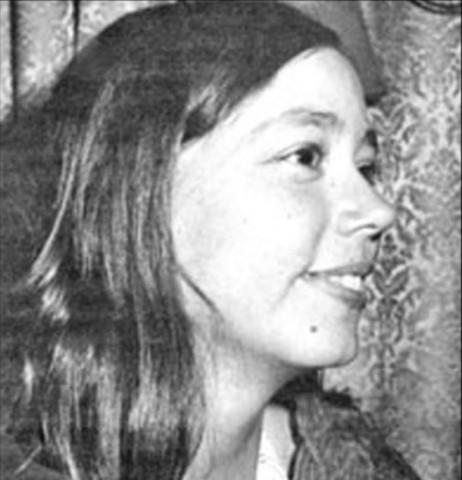 Carla Lisbeth Rueckart McCarty, 1943-2015