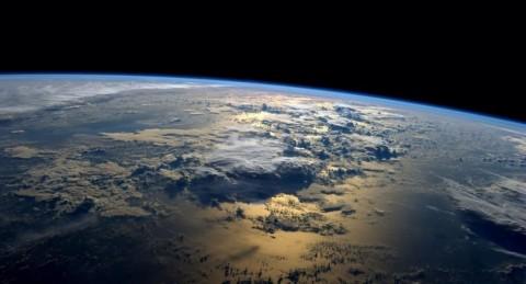 © 写真: NASA/Reid Wiseman