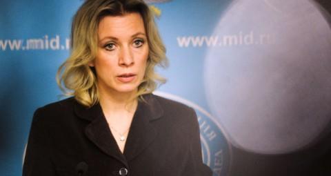 ザハロワ報道官 © SPUTNIK/ VLADIMIR ASTAPKOVICH 露外務省:NATOはトルコでのクーデター阻止の代わりに「ロシアの脅威」に取り組んでいた