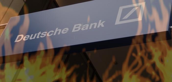 破綻に直面するドイツ銀行、4分の1の支店を閉鎖 〜破綻の先にある素晴ら...