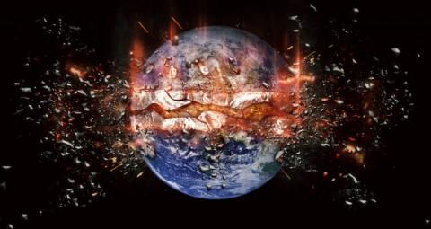 © FOTOLIA/ DSOM 最も可能性の高い人類滅亡3つのシナリオ