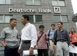ドイツ銀行が明日(9月30日米時間)崩壊し、世界的な金融システムを崩壊させます。