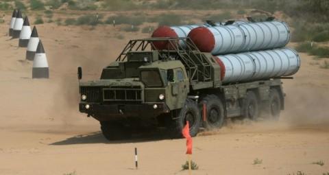 © SPUTNIK/ KIRILL KALLINIKOV ロシア国防省、シリアへのS-300供給の目的を明らかに