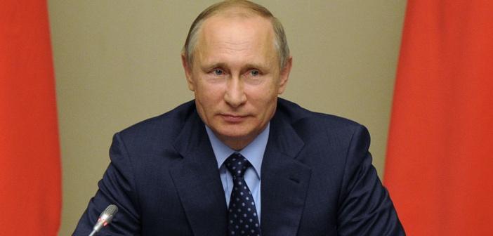 Sputnik]プーチン大統領、ロシ...