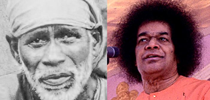 Resultado de imagen para SHIRDI SATHYA