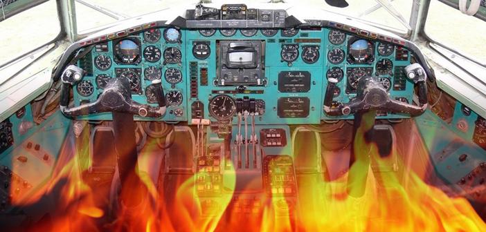 [Sputnik]ツポレフ154型機(TU-154)が黒海に墜落 〜 テロの可能性がある