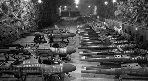 38_Underground_facility_2_planes_tanks