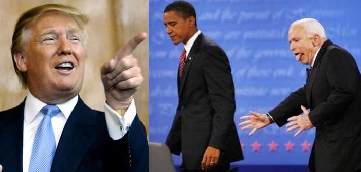 下品な極み」…オバマ政権が嘘ニ...