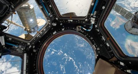 © 写真: NASA