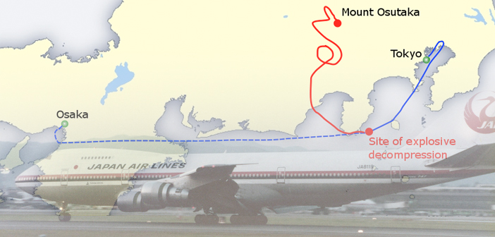 トルコ航空158便墜落事故