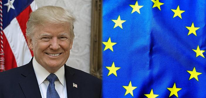 トランプ大統領の「イラン核合意からの離脱」表明で、世界から孤立するアメ...